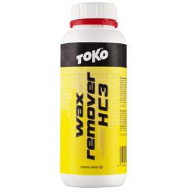 Toko Waxremover HC3 - 500ml jaune